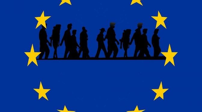 EU Brexit Migration